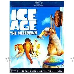 Ice Age: The Meltdown a.k.a. Ice Age 2