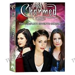 Charmed - Season 7 a.k.a. Charmed - The Complete Seventh Season