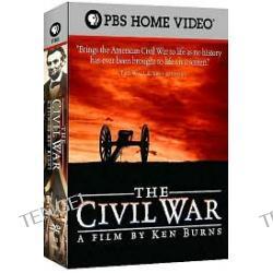 The Civil War: A Film by Ken Burns a.k.a. Ken Burns Civil War