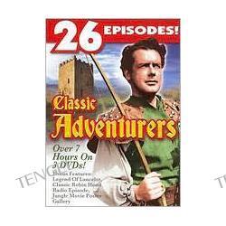Classic Adventurers