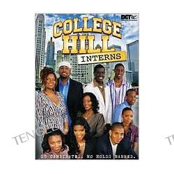 College Hill: Interns a.k.a. College Hill: Interns (2 Discs)