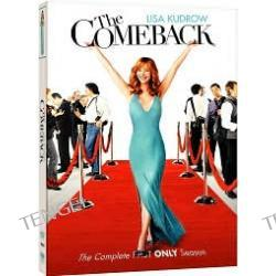 The Comeback - The Complete First Season