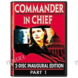 Commander in Chief - Season 1, Part 1