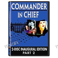 Commander in Chief - Season 1, Part 2