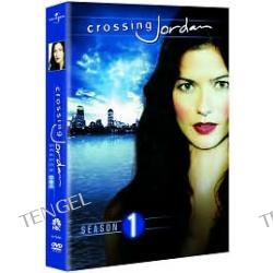 Crossing Jordan - Season 1
