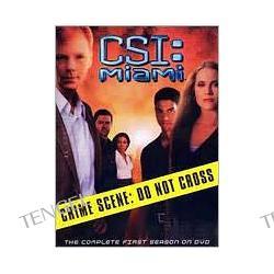 CSI Miami - Complete First Season