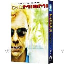 CSI Miami - Season 5