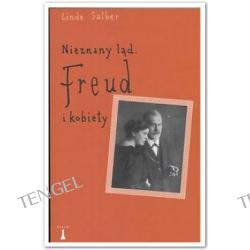 Nieznany ląd Freud i kobiety