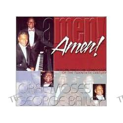 Amen! African-American Composers of the Twentieth Century