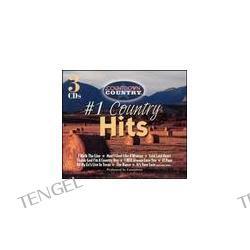 #1 Country Hits(3-Pkdigi)  (2002)