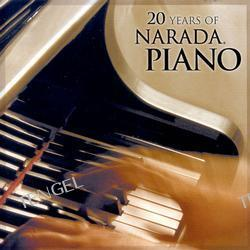 20 Years Of Narada Piano  (2001) (Jones/Gratz/Lanz/Jang/Simon )