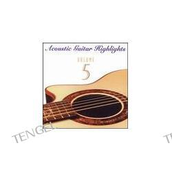 Acoustic Guitar Highlights 5  (2006)