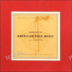 Anthology of American Folk Music, Vol. 1-3