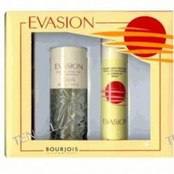 Bourjois Evasion Woman Zestaw (EDT 50 ml + DS 75 ml)