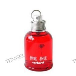 Cacharel Amor Amor Woman Eau de Toilette spray 100 ml