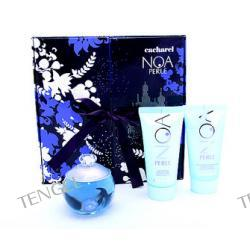 Cacharel Noa Perle Woman Zestaw (EDP 30 ml + BL 50 ml + SG 50 ml)