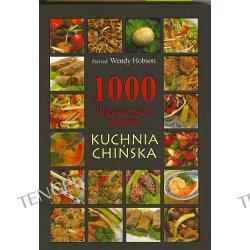 1000 klasycznych potraw. Kuchania chińska