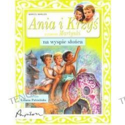 Ania i Krzyś na Wyspie Słońca