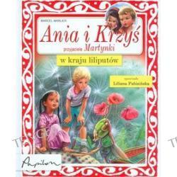 Ania i Krzyś w kraju liliputów