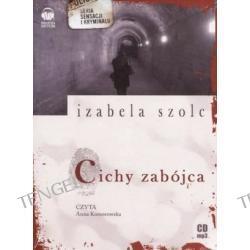 Cichy zabójca - książka audio na 2 CD ( format MP3)
