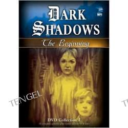 Dark Shadows: The Beginning 4 a.k.a. Dark Shadows: the Beginning, Collection 4