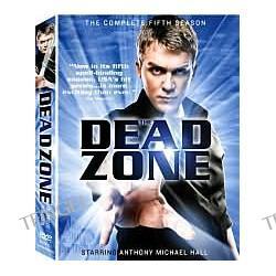 The Dead Zone - Season 5 a.k.a. The Dead Zone: The Complete Fifth Season