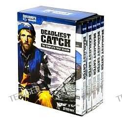 Deadliest Catch - Season 1
