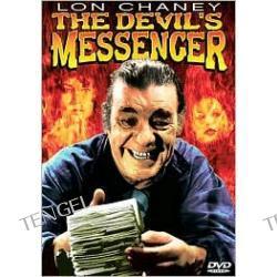 The Devil's Messenger a.k.a. No. 13 Demon Street: The Devil's Messenger