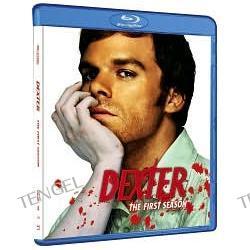 Dexter: Complete First Season a.k.a. Dexter: Complete First Season