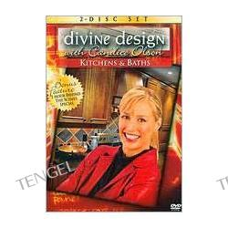 Divine Designs with Candice Olson: Kitchens and Baths  Cast: Candice Olson