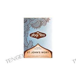 St John's Wort Organic Tea by Yogi Tea Organic Teas
