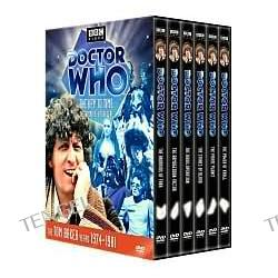 Doctor Who - The Key to Time, The Complete Adventure