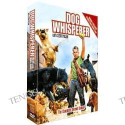 The Dog Whisperer with Cesar Millan - Season 2