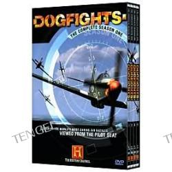 Dogfights: Complete Season One