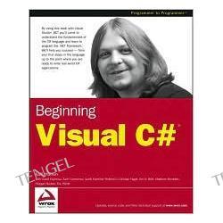 Beginning Visual C#, Vol. 1