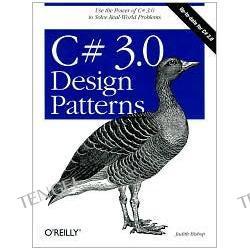 C# 3.0 Design Patterns