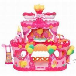 Ponyville Urodzinowe Przyjęcie