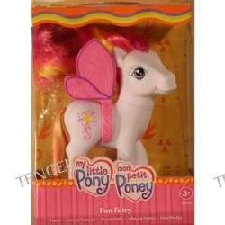 My Little Pony - Kucyk w przebraniu
