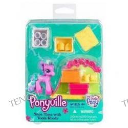 My Little Pony - Przyjaciele Ponyville