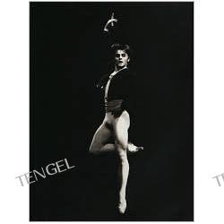 Baryshnikov: In Black and White