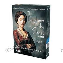 Duchess of Duke Street: Series 1