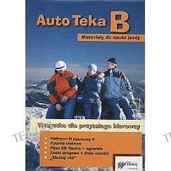 Auto Teka - kategoria B (CD - gratis)