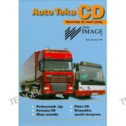 Auto Teka CD - materiały do nauki jazdy