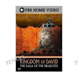 Empires: Kingdom of David - the Saga of the Israelites