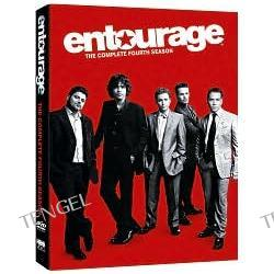 Entourage - Season 4 a.k.a. Entourage - The Complete Fourth Season