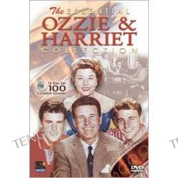 Essential Ozzie & Harriet Collection a.k.a. Essential Ozzie & Harriet Collection: 100 Episodes