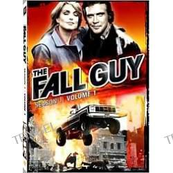 Fall Guy: Season 1, Vol. 1