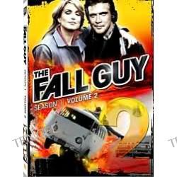 Fall Guy: Season 1, Vol. 2