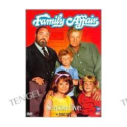 Family Affair - Season 5