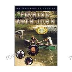 Fishing with John 1-3